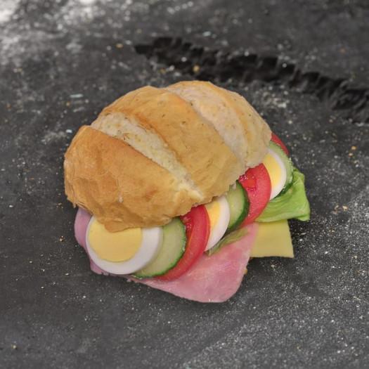 Italiaanse bol gezond